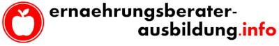 Ernaehrungsberater Ausbildung Logo