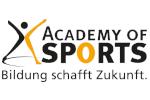 Logo der Academy of Sports